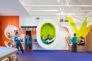 Inspiring classrooms 2: The Stephen Perse Foundation Junior School