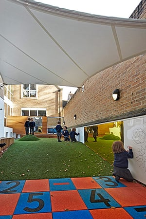 Inspiring classrooms 2: The Stephen Perse Foundation