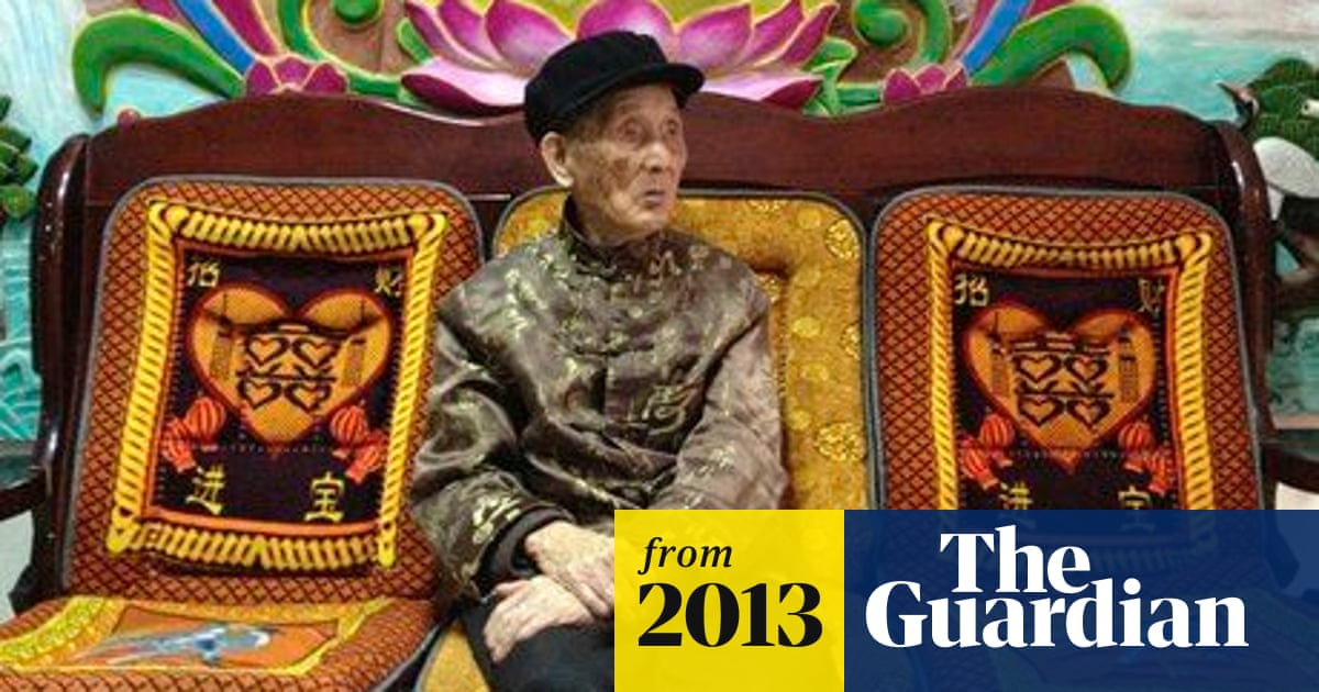 The Chinese village with the secret to long life | World