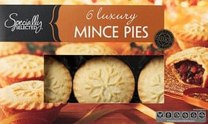 Aldi And Lidl Mince Pies Beat Fortnum Mason S In Which Taste Test