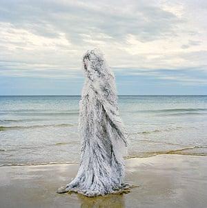 Melbourne Now: Ocean Man 2013 (2013) Polixeni Papapetrou