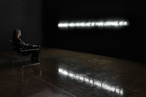 Melbourne Now: Sitting piece (2012) Kristin McIver