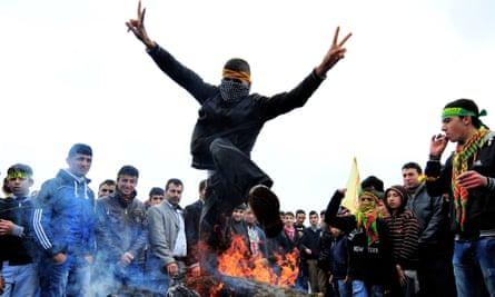 Kurds Iran