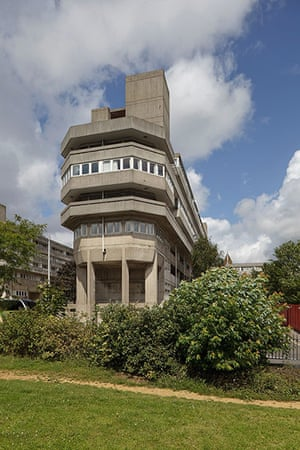 Readers' 10: Wyndham Court, Southampton