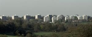 Readers' 10: Alton Park Estates, Roehampton