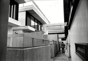 Readers' 10: Branch Hill Estate, Camden