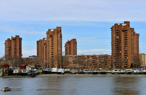 Readers' 10: World's End Estate, Chelsea