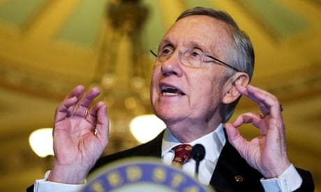 Can anyone give me a good example of a filibuster in the Senate?