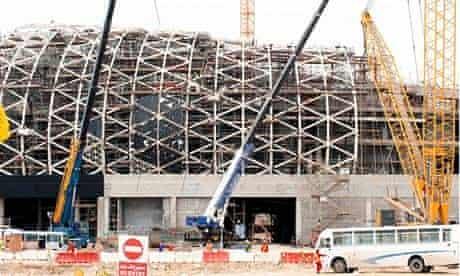 qatar migrant workers