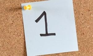 """number 1 """