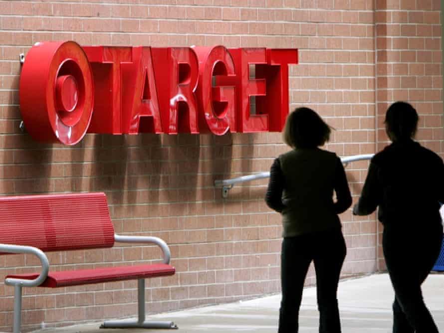 Target retail
