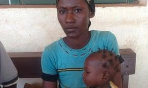 Zita Nganamodei