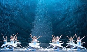 Xmas picks – English National Ballet's production of The Nutcracker