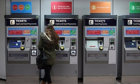 Tube tickets now you must rage against the machine stefan stern now you must rage against the machine stefan stern opinion the guardian colourmoves