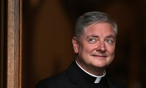 Church unveil new archbishop-elect of St Andrews and Edinburgh