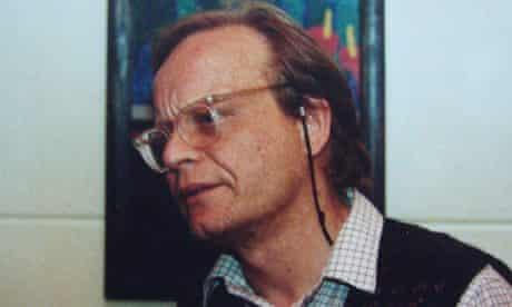 Paul Westlake