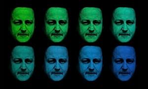 Matthew Richardson on David Cameron's green credentials