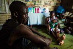 Pehn-pehns: motorcycle taxis ban in Monrovia, Liberia
