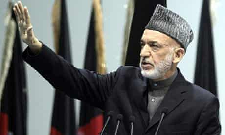 hamid karzai public stoning womens rights