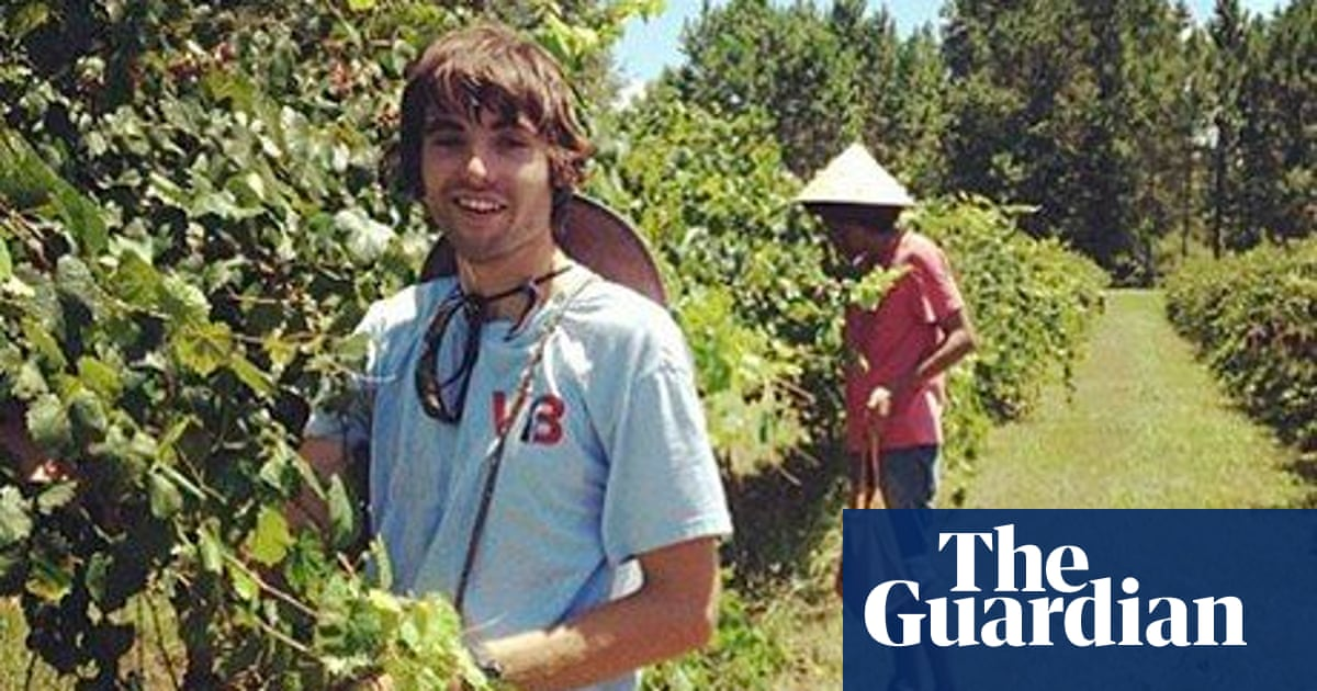 Work On A Farm And See The World For Free Working Holidays The Guardian