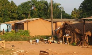 Rural Central African Republic