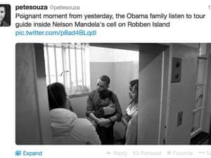 White House Pete Souza