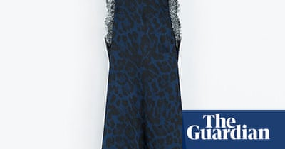 b53dc195 Party dresses: 50 of the best frocks for the Christmas season - in pictures  | Fashion | The Guardian
