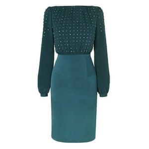 Party dresses: LK Bennett £295