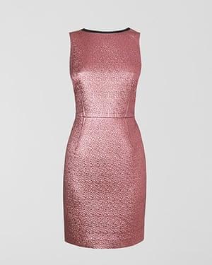 Party dresses: Jaeger London £250