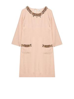 Party dresses: Hoss Intropia £310