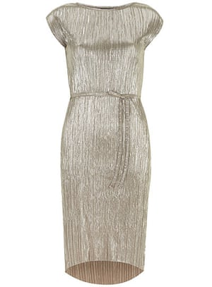 Party dresses: Dorothy Perkins £35
