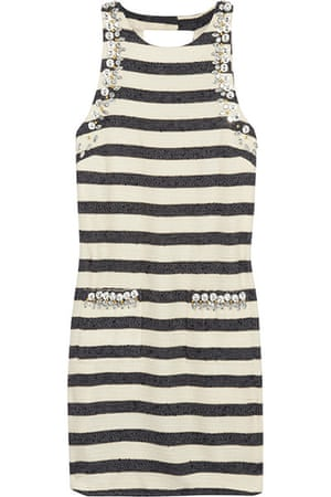 Party dresses: By Malene Birger at net-a-porter £299