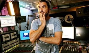 Zane Lowe Radio 1
