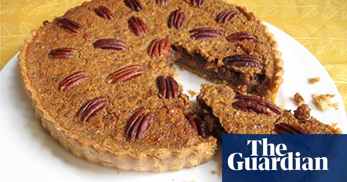 How To Make The Perfect Pecan Pie Pie The Guardian