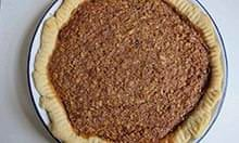 Cooks Illustrated pecan pie