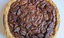 New York Times pecan pie