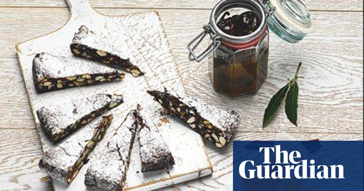 The ultimate food lovers' advent calendar | Food | The Guardian