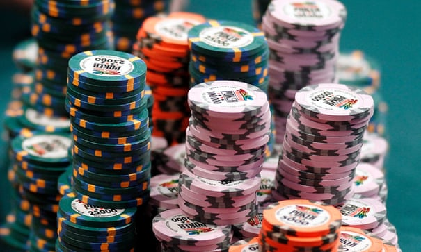 I'm a professional poker player  Any questions? | Opinion