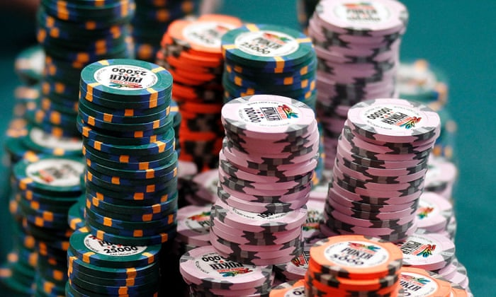 I'm a professional poker player. Any questions? | Opinion | The Guardian