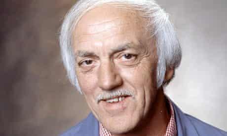 Stan Stennett.