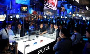 20 years of PlayStation: Sony's boss Andrew House bets on
