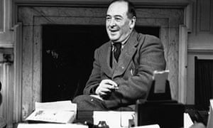 Author CS Lewis To Be Honoured In Westminster Abbey