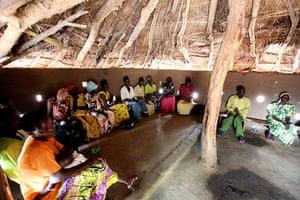 Katine Christmas appeal: Amorikot Primary School.