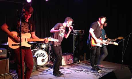 Teal play the Locies in Sydney