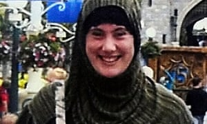 Shopping Mall Terror Attack