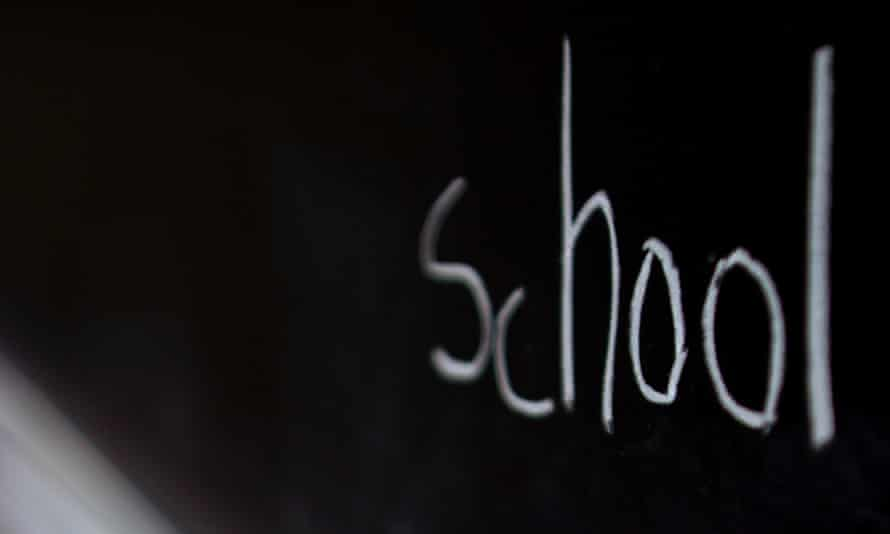 blackboard school