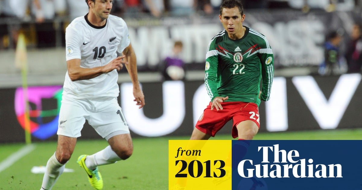New Zealand Could Play Asian Teams For World Cup Qualification