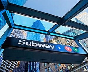 Subwyquiz: Subway sign one