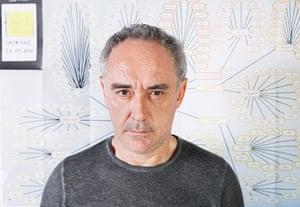 original observer: Ferran Adria