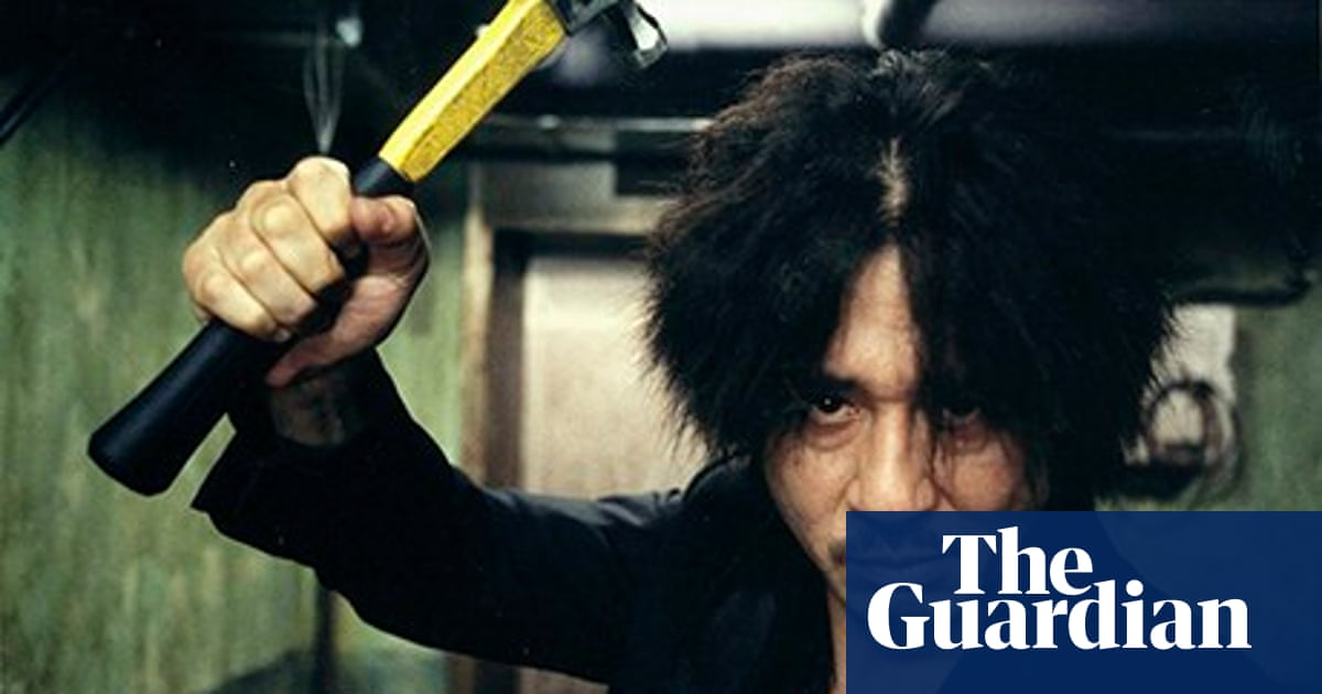 Why Hollywood doesn't get South Korean cinema